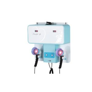 Máy điều trị tai mũi họng Nebulizer INW 500S - Innotech
