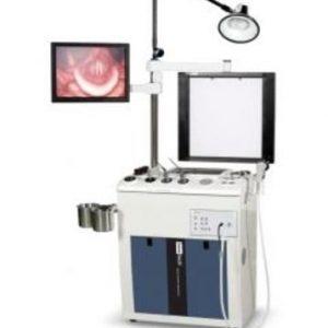 Bàn khám và điều trị tai mũi họng INU 1000 - Medone Innotech