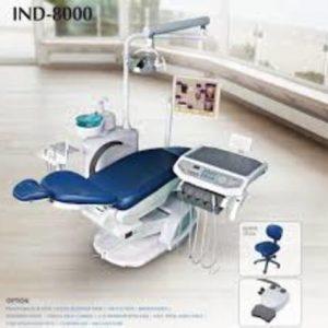 Ghế nha khoa IND-8000 INNOTECH
