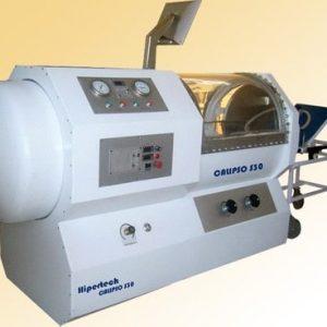 Buồng điều trị oxy cao áp Calipso - HIPERTECH