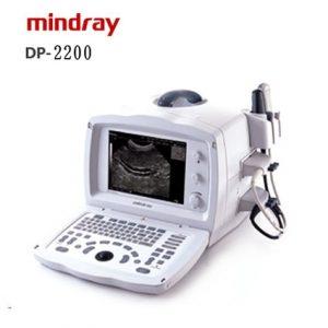 Máy siêu âm xách tay DP 2200