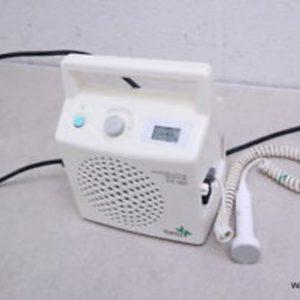 Doppler tim thai FD 390