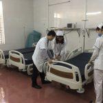 Giường cấp cứu chạy điện K012/ES-3M Kenmak