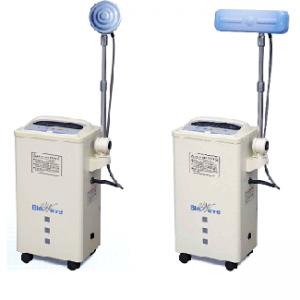 Máy điều trị vi sóng HM-801 Hanil
