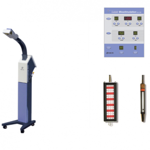 Máy lazer điều trị HLA-200 Hanil