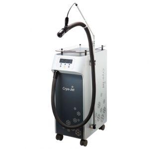 Máy điều trị nhiệt lạnh Cryo-Jet Hanil